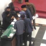 Posisi Ketua Komisi A Memanas, H. Akhmat : Ketua Komisi Aturannya Dipilih Anggota