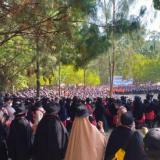 Ribuan Peserta Ramaikan Jambore Nasional Sako Hidayatullah di Coban Rondo