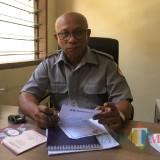 Terkait Pengajuan Usulan Nama Wakil Bupati Malang, George da Silva : Saya Akan Menggugatnya