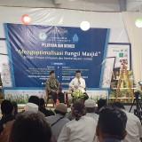 Mantan Rektor Universitas Brawijaya Beber Tips Cara Kelola Masjid