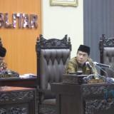 DPRD Kabupaten Blitar Tetapkan Empat Nama Calon Pimpinan Definitif