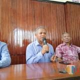 Adi Susilo Diangkat Jadi Guru Besar Bidang Ilmu Geofisika Kebencanaan dan Eksplorasi Sumber Daya Alam UB