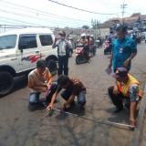 Akibat Korosi, Jembatan Muharto Diperbaiki, Berikut Penjelasan Dinas PU Kota Malang
