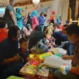 Lucunya ... Balita-Balita Sehat di Kota Malang Rebutan Jadi Juara