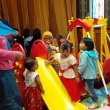 Dinas Kesehatan Kota Malang Terapkan ATIKA untuk Cegah Gizi Buruk pada Balita