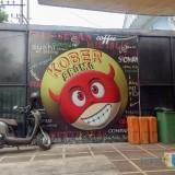 Haramkan Mamin Berlabel Setan, Pelaku Usaha Kota Malang: Yang Penting Masakan Saya Halal