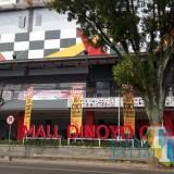 Sejumlah Mal di Kota Malang Mulai Lesu, Minta Dikembalikan ke Pemkot?