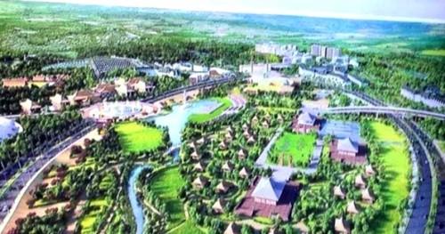 KEK Singosari telah kantongi PP, Pemkab Malang masih harus terus wujudkan pembangunan sesuai rencana yang telah di tangan pemerintah pusat (Ist)