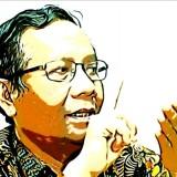 Mahfud MD : Uji Materi UU KPK Baru Pasti Ditolak MK