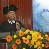 Adi Susilo, Profesor Geofisika Pertama di UB Dikukuhkan