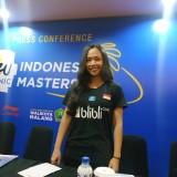 Ikuti Yuzu Indonesia Masters 2019, Della Destiara Haris Target Bisa Tembus 10 Besar Dunia