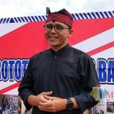 Bupati Anas Minta Pilkades Serentak Tidak Ganggu Pembangunan dan Pelayanan