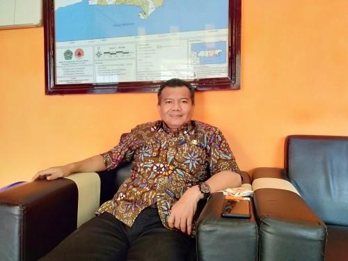 Akmalul Firdaus, Kepala BPBD Pemekasan berencana mngajukan penambahan armada tahun 2020 mendatang