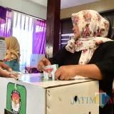 Pemenang Pilkades di 11 Desa Kota Batu Masih Didominasi Incumbent, Ini Hasilnya