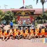Waspada, Masuki Akhir 2019, Kabupaten Malang Marak Kejahatan Pencurian