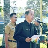 ASN Award Kembali Digelar, Sekda Didik Budi: ASN Berprestasi Itu Adalah Pelayan yang Juga Pengabdi