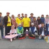 Ikuti Kontes Robot Terbang, Tim Unesa Melenggang Mulus Ke Perempat Final