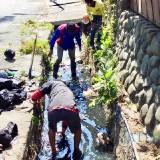 Antisipasi Banjir, Pemkot Batu Normalisasi Saluran Drainase