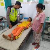 Polisi Amankan Penjual Jajan Penyebab Puluhan Siswa Keracunan, Kotoran dan Sample Makanan Dibawa ke Laboratorium