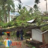 Sambut Hujan, BPBD Kota Batu Petakan Daerah Rawan Bencana