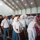Selamatkan Generasi Muda, UKM Garank Unikama Gelar Seminar Anti Narkoba dan AIDS