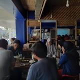 Rapat Kegiatan UKM Sambil Bersantai, Coffee Times Aja!