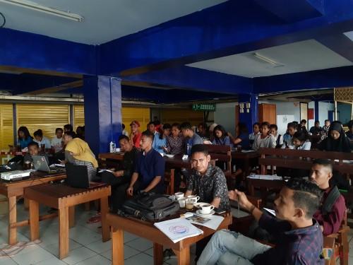 Musyawarah Anggota Sambil Ngopi, Bisa Banget seperti Dilakukan Komunitas Ini di Coffee Times