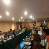 TPA Lempeni Lumajang Jadi Bahan Studi Standar Biaya Operasional TPA di Indonesia
