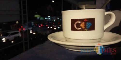 Sajian kopi di Coffee Times (doc MalangTIMES)