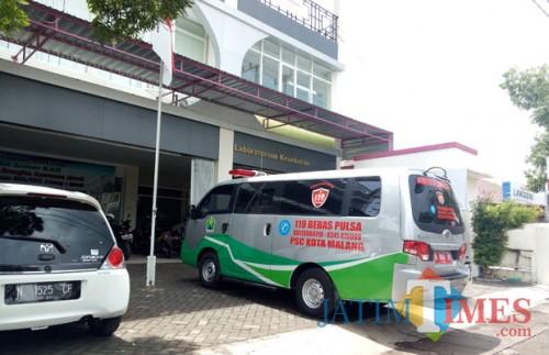 Tambah Fasilitas Layanan Kesehatan, Dinkes Kota Malang Perbanyak Ambulans
