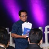 Di Bekraf Festival, Sutiaji Optimistis Kota Kreatif Mampu Beri Kontribusi
