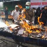 83 Paket Bibit Tanaman Berisiko Penyakit dari 9 Negara Nyaris Masuk Malang