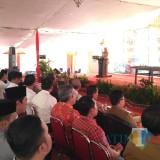 Wujud 22 Program Kerja, Bupati Jember  Mulai Bangun Asrama Haji
