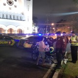 Rentan 3C, Polisi Lakukan Patroli Skala Besar, Apa Hasilnya?