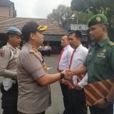 43 Polisi Terima Penghargaan dan Reward, 1 Anggota Kodim 0833 Jadi Satu-Satunya yang Terima Reward