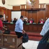Putra Wali Kota Risma Bisa Diperiksa Hakim  Kasus Amblesnya Jalan Gubeng