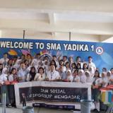 FIFGROUP Berbagi Ilmu Bersama SMA Yadika 1 Duri Kepa Jakarta