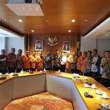 Forum Dekan Ilmu Sosial PTN Se-Indonesia Dorong Jokowi Ambil Langkah Perkuat KPK