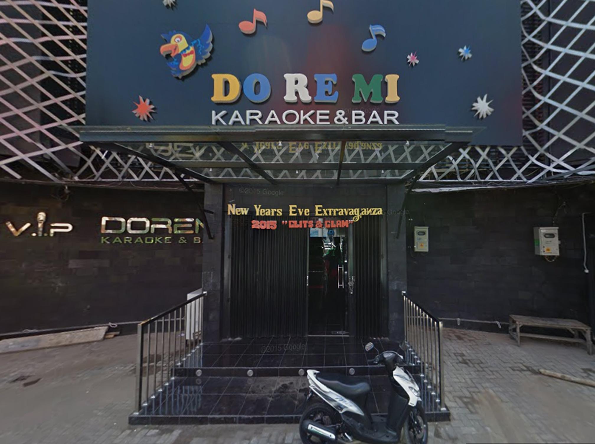 Karaoke Doremi (Foto : Istimewa)
