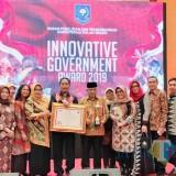 Optimalkan Lahirnya Inovasi, Balitbangda Rancang Innovative People Award Kabupaten Malang