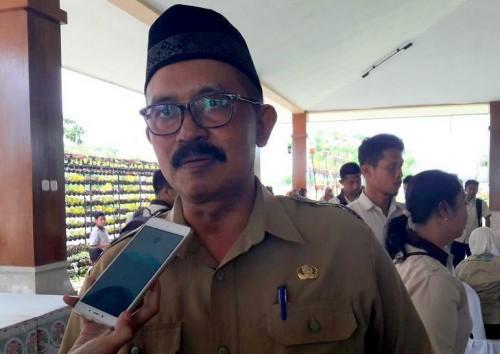 Kepala Dinsos Kab Blitar, Romelan.(Foto : ist/beritablitar)