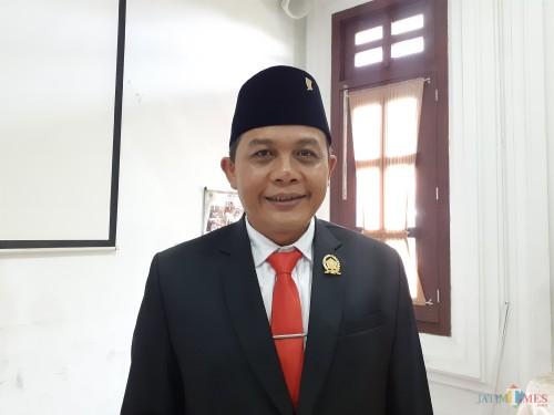 Ketua DPRD Kota Malang I Made Rian DK (Dok. MalangTIMES)