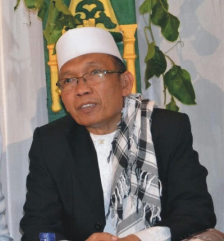 Ryois Syuriah PCNU Kota Malang KH Chamzawi (Foto : Istimewa)