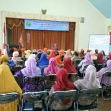 Sambut Lomba Karang Werda, Wawali Kota Malang Semangati Lansia Klojen