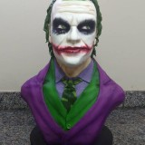 Unik, Ini Deretan Kue Tart Bertema Joker