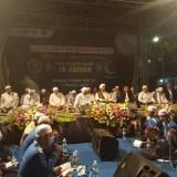 Unikama Bersalawat, Bertabur Ulama dan Dihadiri Ribuan Jamaah Malang Raya