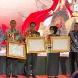 Lagi, Kota Malang Raih Penghargaan Kota Terinovatif dari Kemendagri