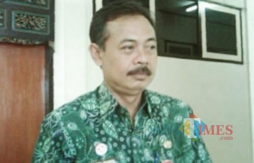 Achmad Faisol, Kepala Dinas Pemberdayaan Masyarakat dan Desa. (Ist)
