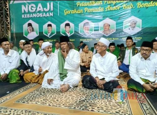 Foto Muhlis / Jatim Times