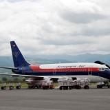 Sriwijaya Air Masih Terbang Normal di Bandara Abd Saleh Malang